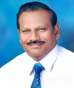 Dr. C Vijay Kumar. - Hair Transplant Surgeon