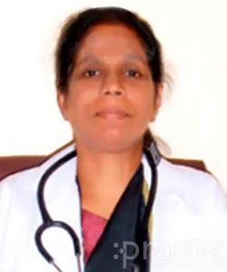 Dr. Cecy J Manjila - Gynecologist/Obstetrician
