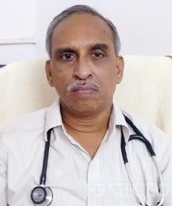 Dr. CH.Rama Krishna Rao - Neurologist