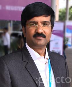 Dr. Ch.S.R. Vara Prasad - Pediatrician