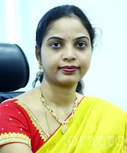 Dr. Ch. Sree Vasavi - Dermatologist