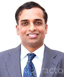 Dr. Ch Sunil Kumar - General Physician