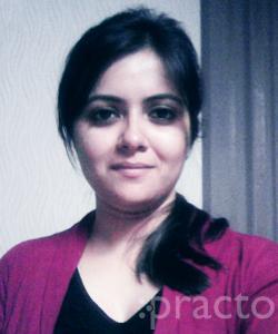 Dr. Chaitali Patel - Dentist
