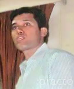 Mr. Chaitanya Ulhas Mantri - Occupational Therapist