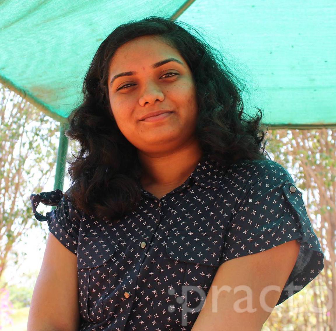 Dr. Chaitra - Ayurveda