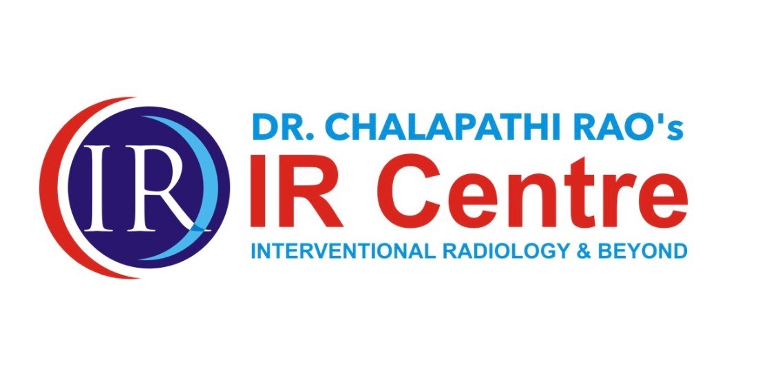 Dr Chalapathi Rao's IR Centre