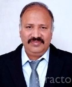 Dr. Chalasani Mallikarjuna Rao - Pediatrician