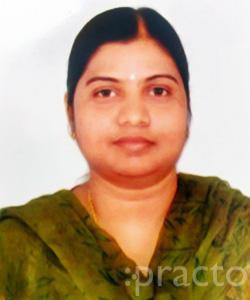 Dr. Champaka - Pediatrician