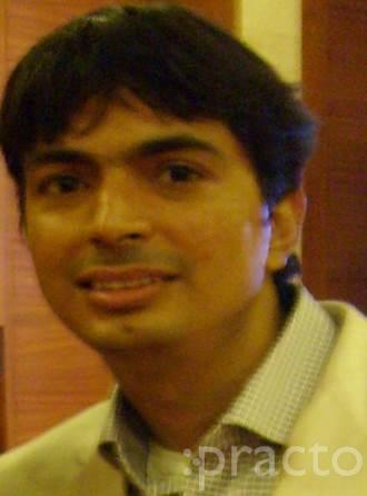 Dr. Chand Sawhney - Dentist