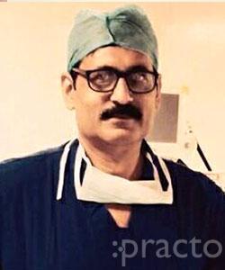 Dr. Chandan Choudhary - Urologist