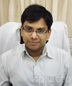 Dr. Chandan K. Kusum - Dentist