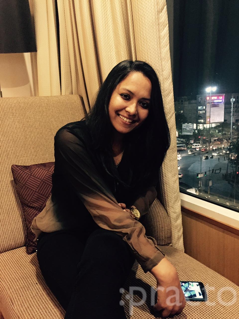 Dr. Chandni Bharti - Dentist