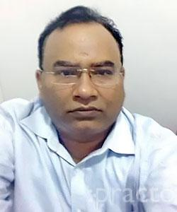 Dr. Chandra Pal - Dentist