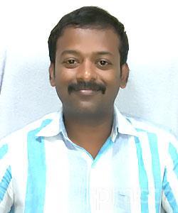 Dr. Chandra Sekhar - Dentist