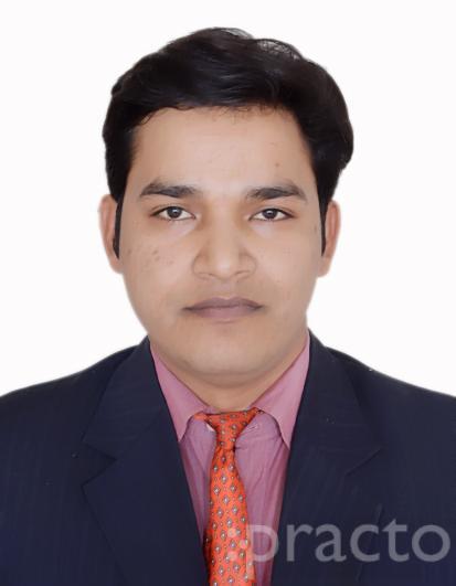 Dr. Chandrabhan Singh - Sexologist