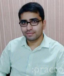 Dr. Chandrakant Poulkar - Dermatologist