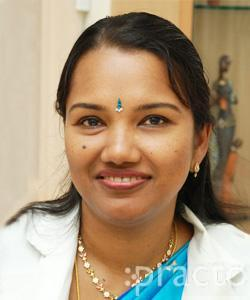 Dr. Chandralekha - Gynecologist/Obstetrician