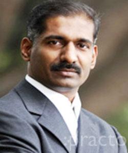 Dr. Chandramouli B - Orthopedist