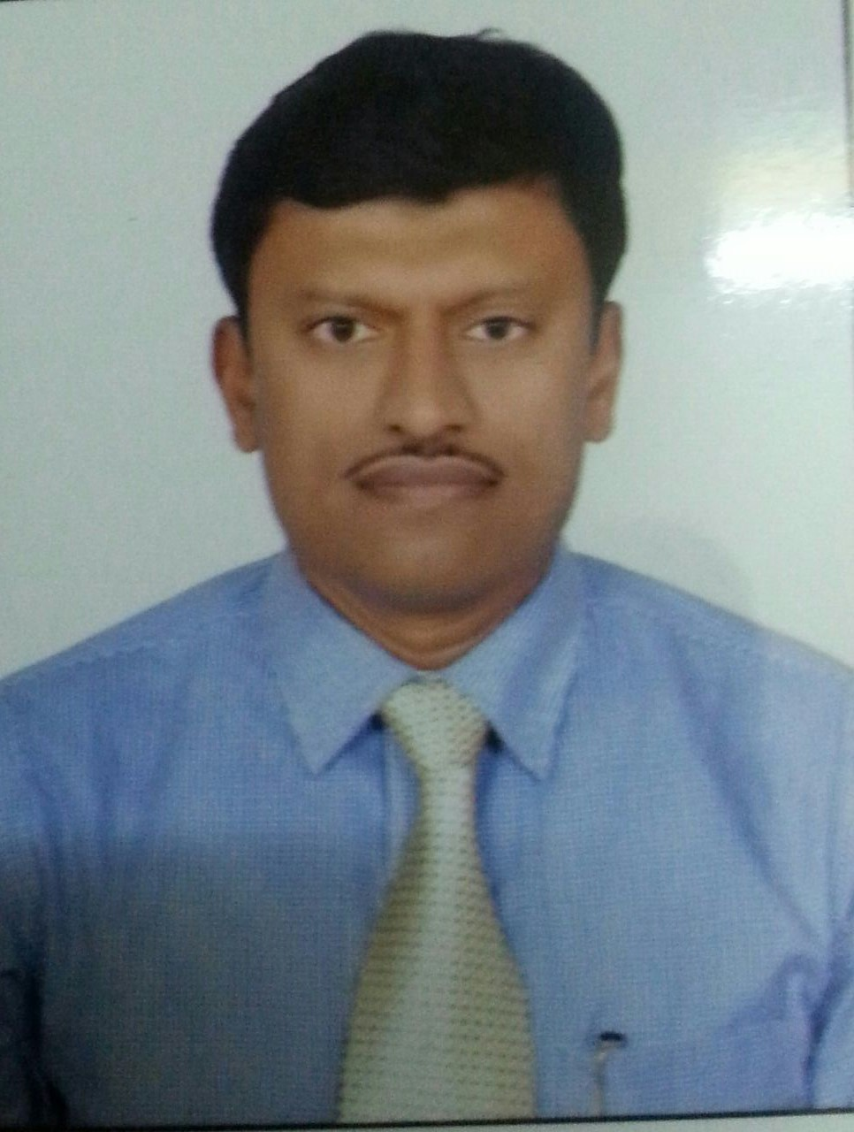 Dr. Chandrashekar - Pediatrician
