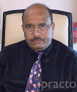 Dr. Chandrashekar H S - Orthopedist