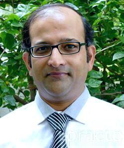 Dr. Chandrashekhar Jagannath Tamane - Oncologist