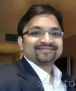 Dr. Chandrashekhar Munjewar - Cardiologist