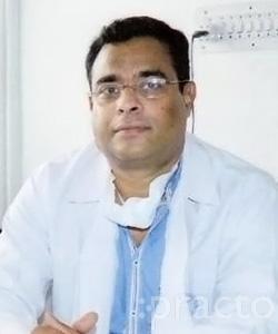 Dr. Chandrashekhar Reddy - Dentist