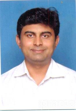 Dr. Chandrashekhar S. Rawal - Ear-Nose-Throat (ENT) Specialist