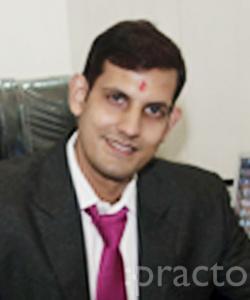 Dr. Chandresh Shukla - Dentist