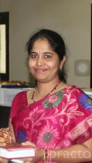 Dr. CHANDRIKA K.M. - Endocrinologist
