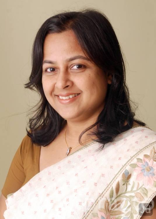 Dr. Chandrima Dasgupta - Gynecologist/Obstetrician