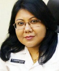 Dr. Chandrima Santra - Dentist