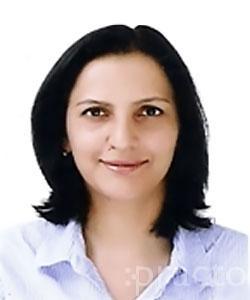 Dr. Charu Tyagi - Ophthalmologist