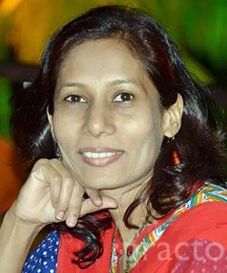Dr. Charumitra Salvi - Ayurveda