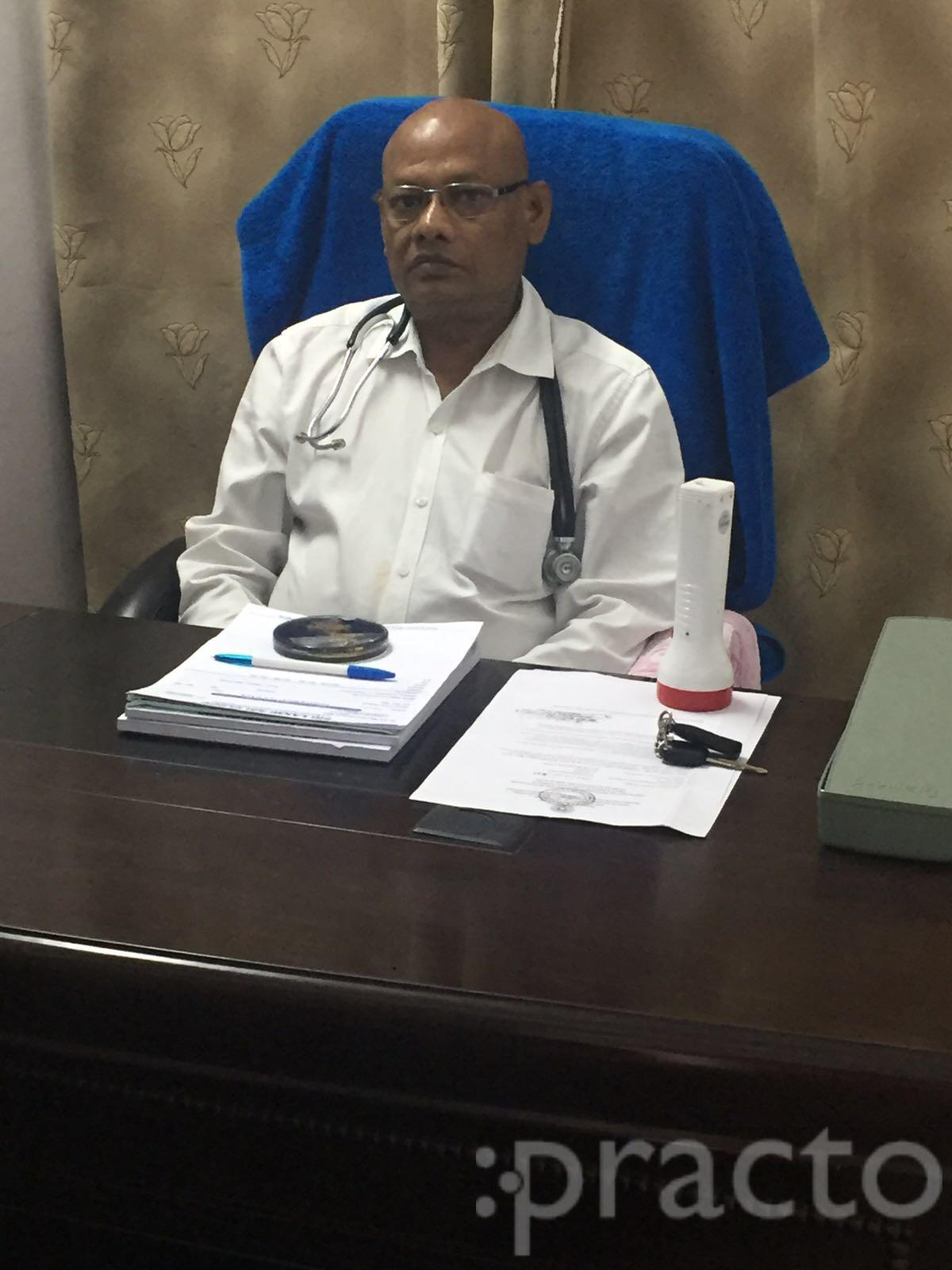 Dr. C M Rao - General Physician