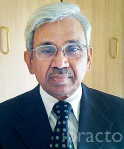Dr. Chendrayudu - Dermatologist