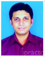 Dr. Chenna Reddy Preetham - Neurologist