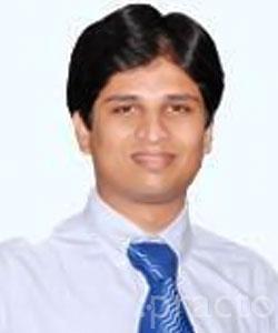 Dr. Chetan Bhat - Dentist