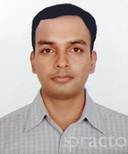 Dr. Chetan G B - Dentist