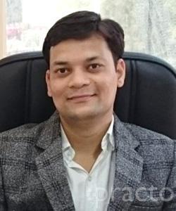Dr. Chetan Maandhakar - Gynecologist/Obstetrician