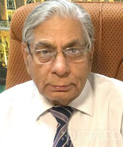 Dr. Chetan Oberai - Dermatologist