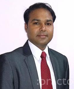 Dr. Chetan Pathak - Dentist