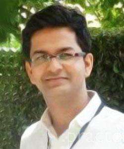 Dr. Chetan Vispute - Psychiatrist