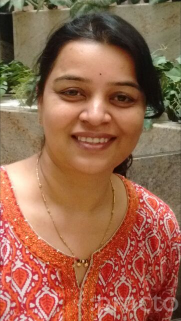 Dr. Chetana Kulkarni - Dentist