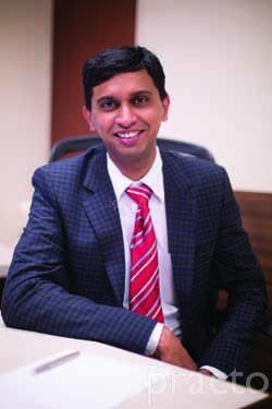 Dr. Chethan Nagaraj - Orthopedist