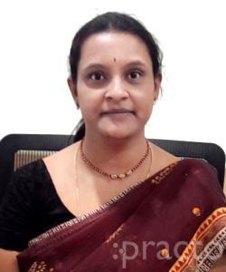 Dr. Chethana Dharmapalaiah - Rheumatologist