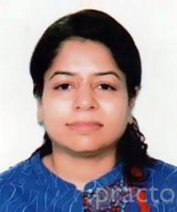 Dr. Chetna A Bahri - Dentist