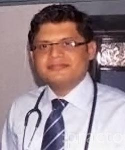 Dr. Chinmay Pataki - Gynecologist/Obstetrician