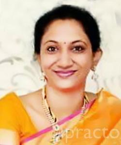 Dr. Chinmayee Pradhan - Gynecologist/Obstetrician