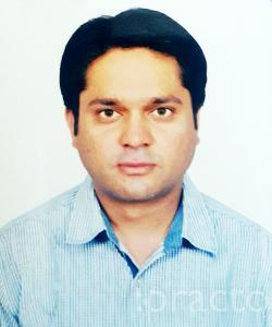 Dr. Chintan Bhavasar - Dermatologist